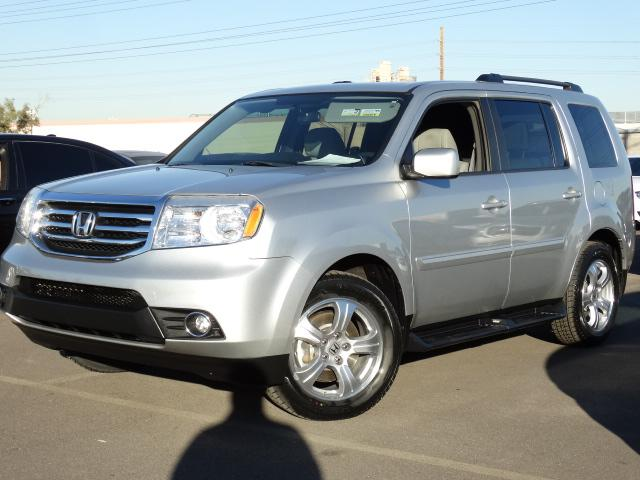 2013 Honda Pilot 73599 miles VIN 5FNYF4H4XDB010820 For more information contact our internet