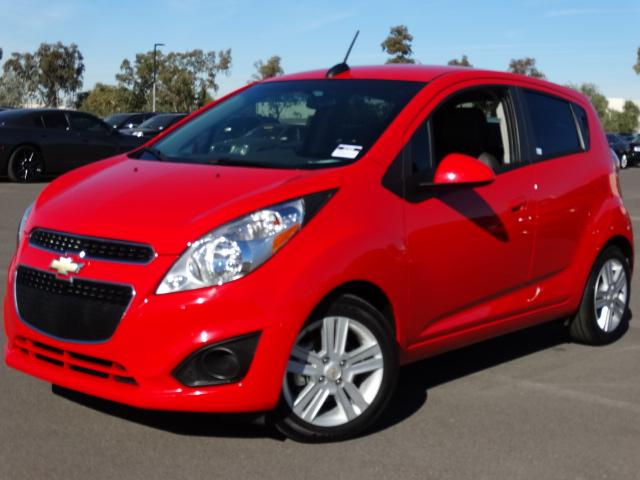 2015 Chevrolet Spark 11508 miles VIN KL8CB6S91FC718811 For more information contact our inter
