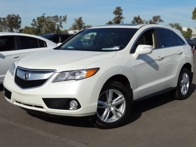 2014 Acura RDX 27952 miles VIN 5J8TB3H55EL011110 For more information contact our internet sp
