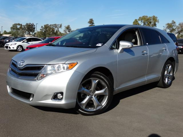 used 2013 toyota venza xle v6 lthr for sale in phoenix nv. Black Bedroom Furniture Sets. Home Design Ideas
