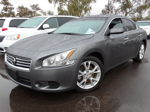 used 2014 nissan maxima for sale stock 61819 chapman chrysler jeep. Black Bedroom Furniture Sets. Home Design Ideas
