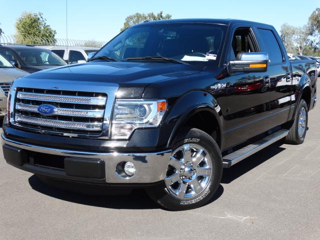 Used 2013 Ford F 150 Stock 61973 Chapman Las Vegas