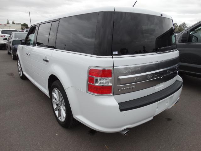 used 2015 ford flex limited stock 62108 chapman automotive group. Black Bedroom Furniture Sets. Home Design Ideas
