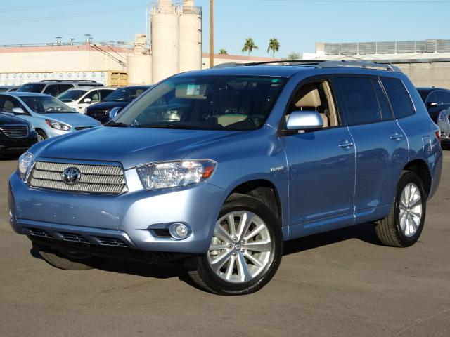 2010 toyota highlander hybrid in las vegas stock 62209 chapman warm springs used cars. Black Bedroom Furniture Sets. Home Design Ideas