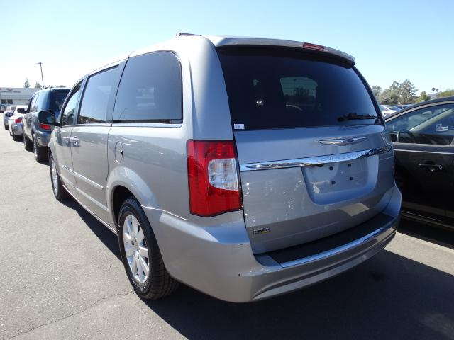 Used 2014 Chrysler Town And Country Phoenix Az Stock