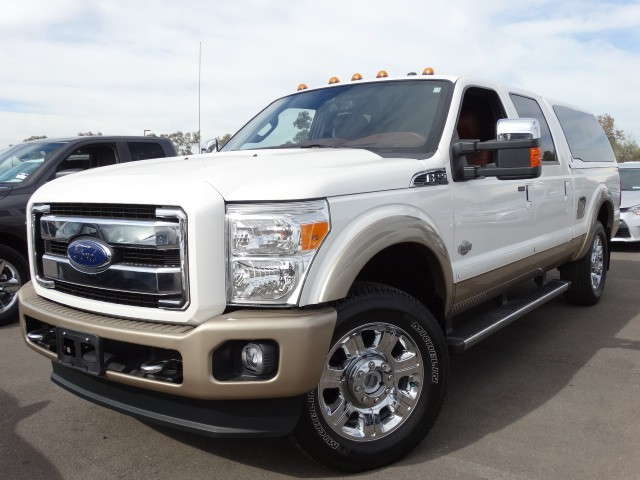 Used 2014 Ford F 250 Super Duty Stock 62337 Chapman