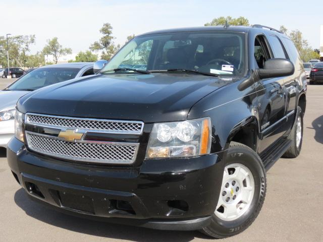 Used 2007 Chevrolet Tahoe for sale - Stock#62426 | Chapman ...