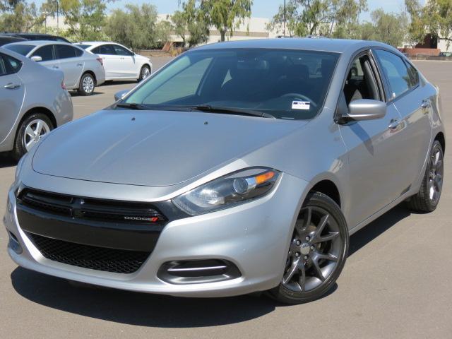 Chapman Used Cars Tucson