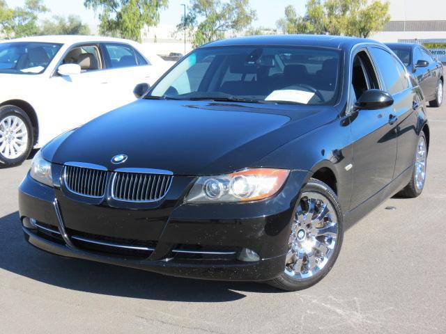 2008 BMW 3-Series 335i Stock#:62550