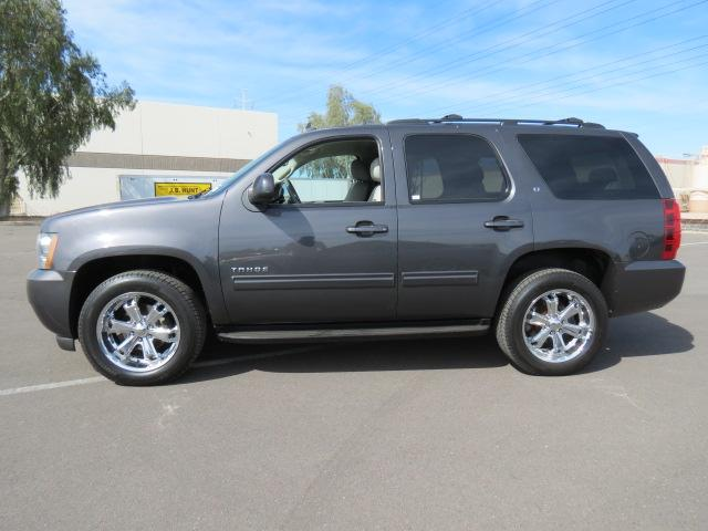 used 2010 chevrolet tahoe lt stock 62558 chapman. Black Bedroom Furniture Sets. Home Design Ideas