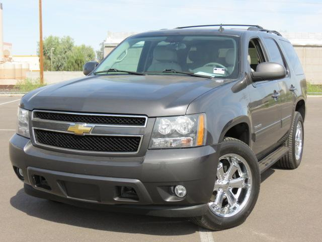 Used 2010 Chevrolet Tahoe Lt For Sale Stock 62558