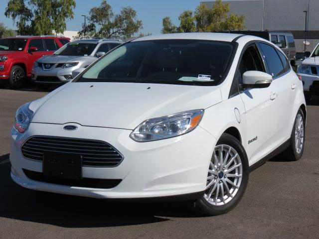 2013 Ford Focus Electric Stock#:62617