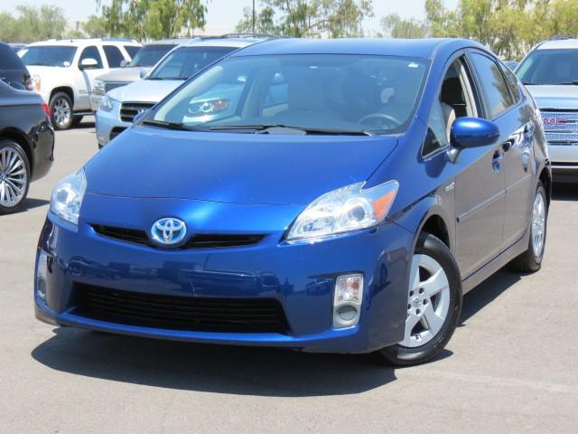 2011 Toyota Prius II Stock#:62762