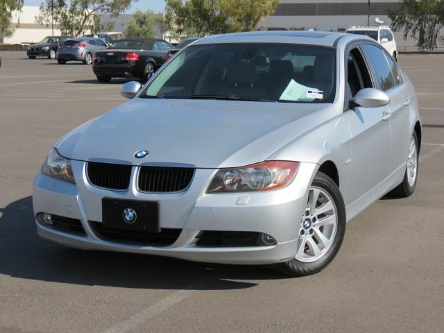 2007 BMW 3-Series 328xi Stock#:62913