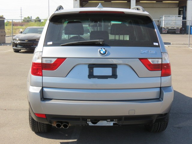 used 2008 bmw x3 for sale stock 62917 chapman chrysler jeep. Black Bedroom Furniture Sets. Home Design Ideas