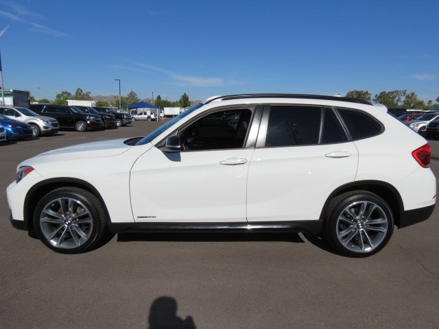 Used 2014 Bmw X1 Sdrive28i For Sale Stock 62997