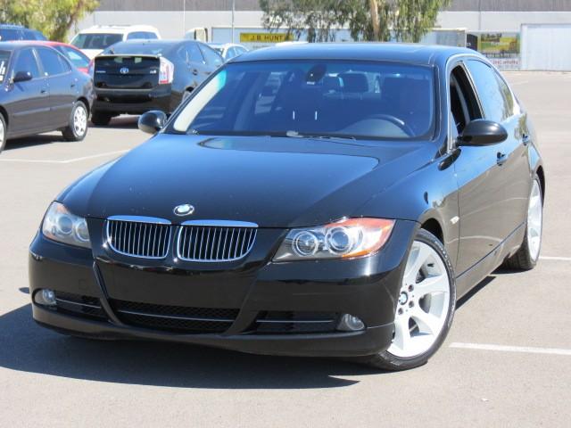 2006 BMW 3-Series 330i Stock#:63020