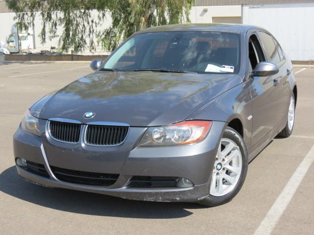 2007 BMW 3-Series 328i Stock#:63131