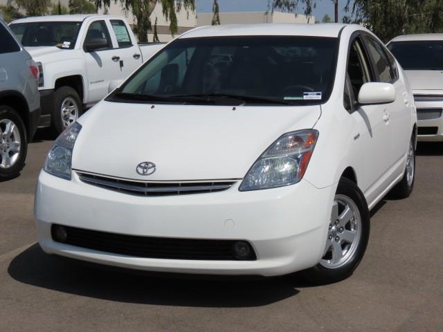 2008 Toyota Prius Touring Stock#:63143