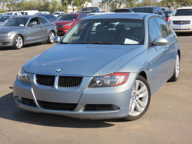 2007 BMW 3-Series 328i Stock#:63163