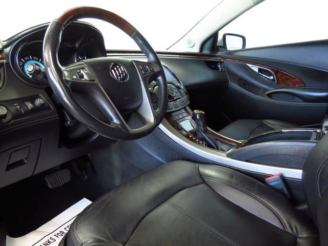 2013 Buick LaCrosse Premium 2 – Stock #C92794