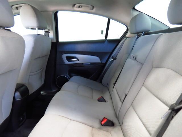 2016 Chevrolet Cruze Limited LT – Stock #C92937