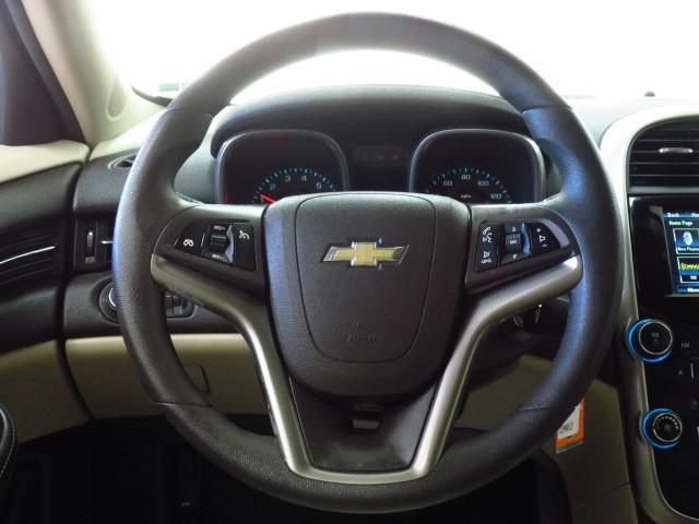2014 Chevrolet Malibu LT – Stock #C94013