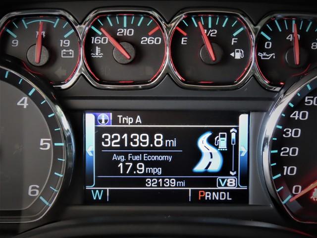 2017 Chevrolet Tahoe LS – Stock #C94967