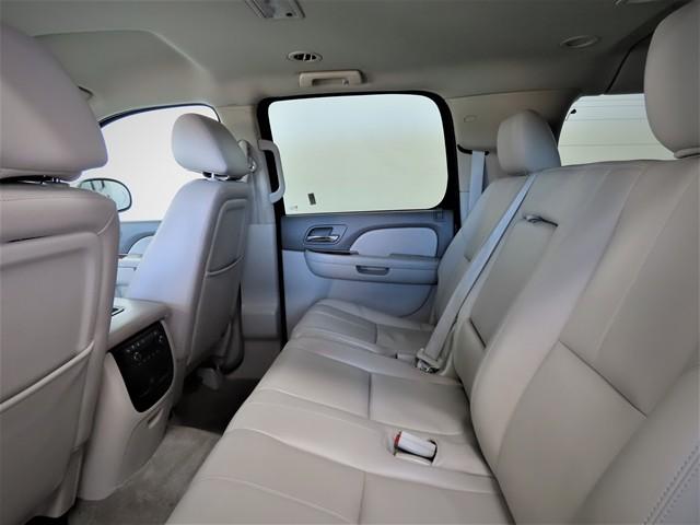 2012 Chevrolet Suburban LT 1500 – Stock #C95146