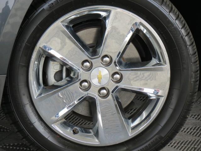 2013 Chevrolet Equinox LTZ – Stock #P93477