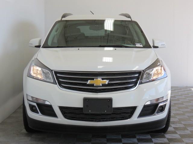 2017 Chevrolet Traverse LT – Stock #P93484