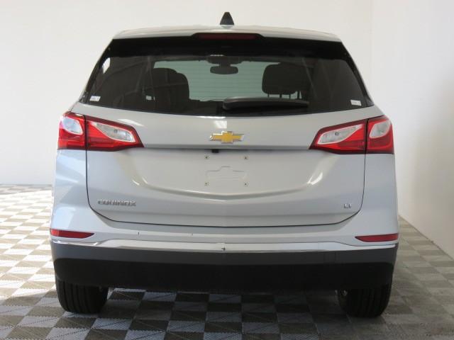 2018 Chevrolet Equinox LT – Stock #P93530