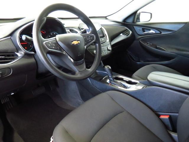 2019 Chevrolet Malibu LT – Stock #P93990