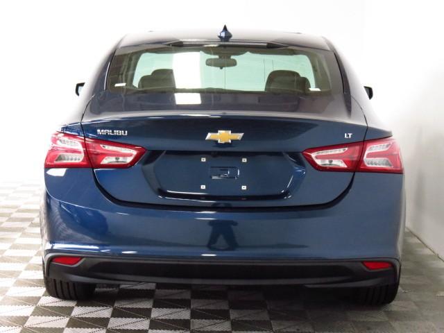 2019 Chevrolet Malibu LT – Stock #P93994