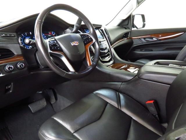 2018 Cadillac Escalade ESV Premium Luxury – Stock #P94091