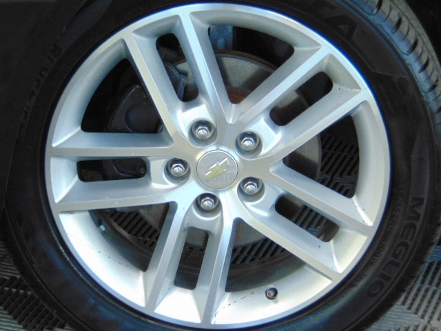 2016 Chevrolet Impala Limited LTZ – Stock #P94195