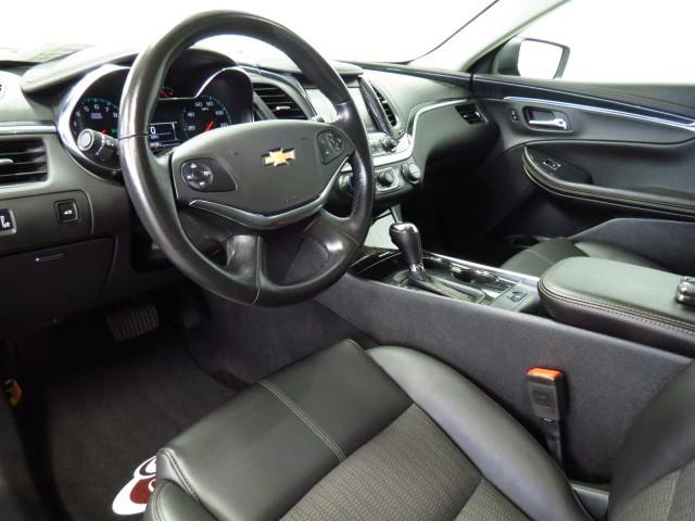2019 Chevrolet Impala LT – Stock #P94348