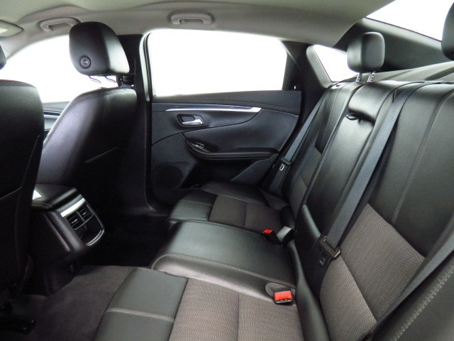 2019 Chevrolet Impala LT – Stock #P94349
