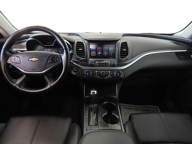 2019 Chevrolet Impala LT – Stock #P94398