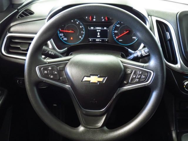 2018 Chevrolet Equinox LT – Stock #P94484