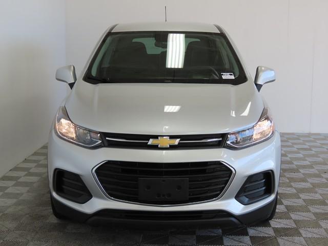2017 Chevrolet Trax LS – Stock #P94485