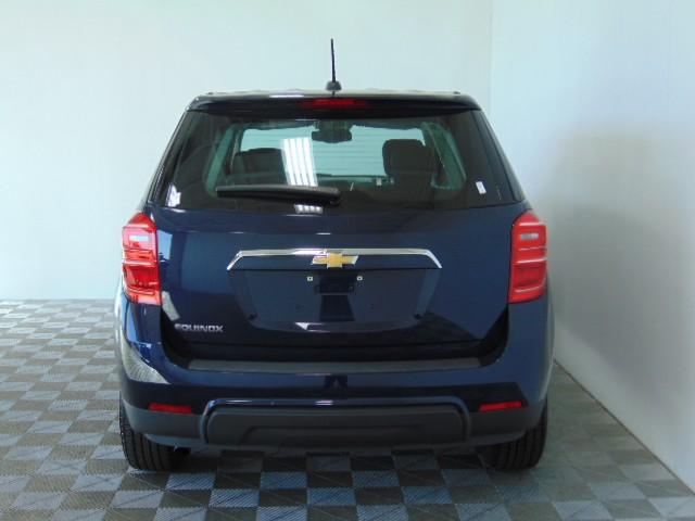 2017 Chevrolet Equinox LS – Stock #P94486