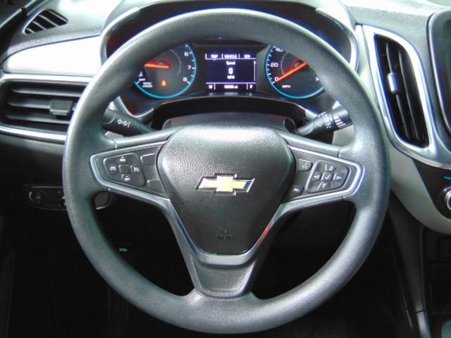 2018 Chevrolet Equinox LS – Stock #P94487