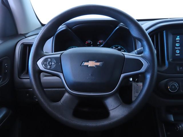 2018 Chevrolet Colorado Crew Cab – Stock #P94489