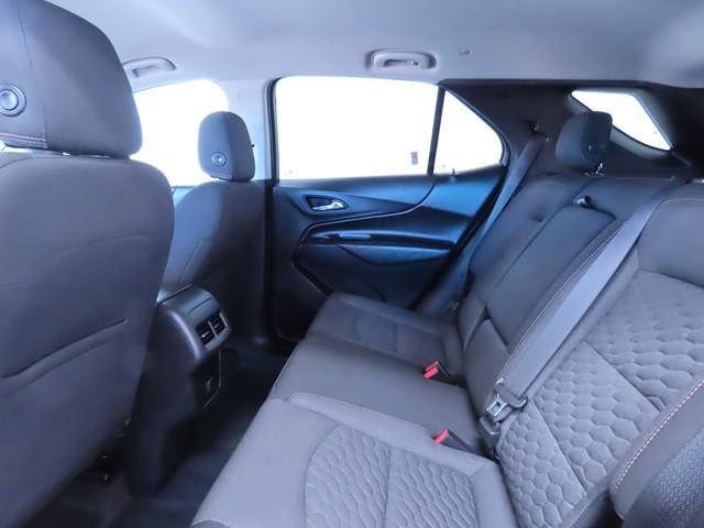 2018 Chevrolet Equinox LT – Stock #P94491
