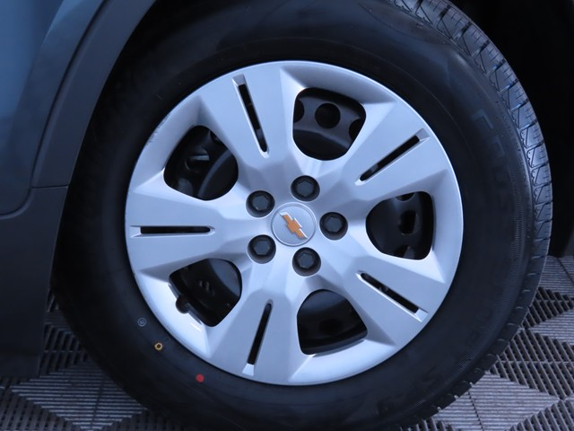 2016 Chevrolet Trax LS – Stock #P94492