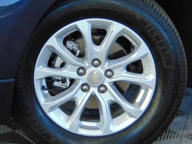 2018 Chevrolet Equinox LT – Stock #P94493