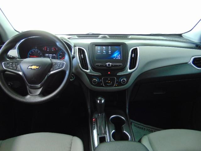 2018 Chevrolet Equinox LS – Stock #P94494