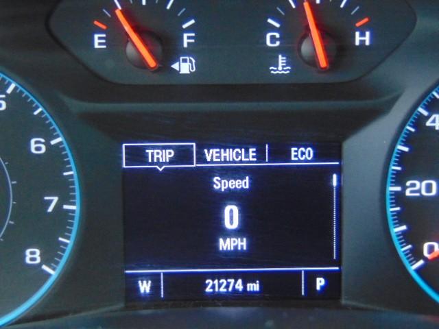 2018 Chevrolet Equinox LS – Stock #P94495