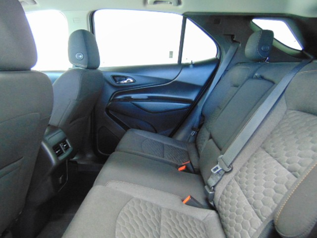2018 Chevrolet Equinox LT – Stock #P94496
